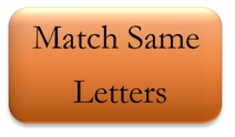 match letters